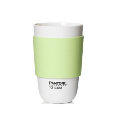 Pantone Cup Classic Porcelain - Butterfly 12-0322
