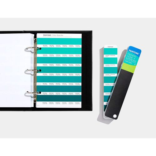 Pantone Fashion, Home + Interiors Colour Specifier & Guide Set