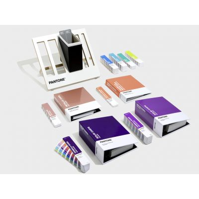Pantone Reference Library 2019