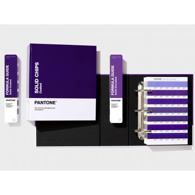 Pantone Solid Colour Set 2019