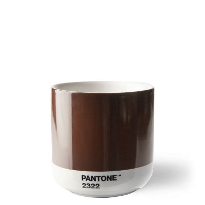 Pantone Cortado Thermo Cup - Brown 2322.