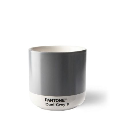 Pantone Cortado Thermo Cup - Cool Gray 9.
