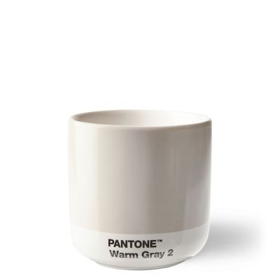Pantone Cortado Thermo Cup - Warm Gray 2.
