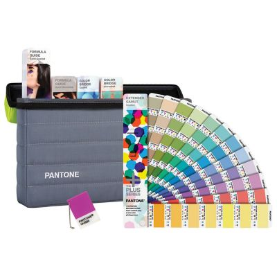 Pantone Colour Extended Combo