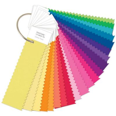 Pantone Fashion, Home + Interiors Nylon Brights Set