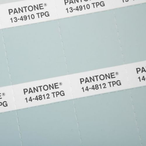 Pantone Fashion, Home + Interiors Colour Specifier Paper