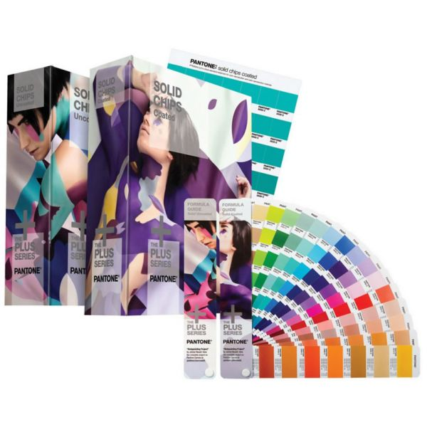 Pantone Solid Colour Set