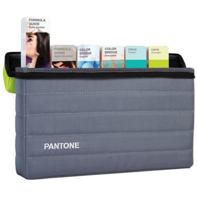 Pantone Essentials (6 guide set)