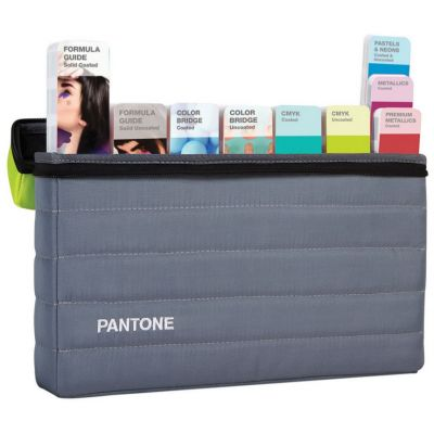 Pantone Portable Studio Guide (9 guide set)