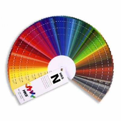 HKS Full Tone Colour Fan N
