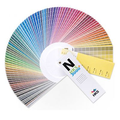 HKS 3000+ N Colour Fan