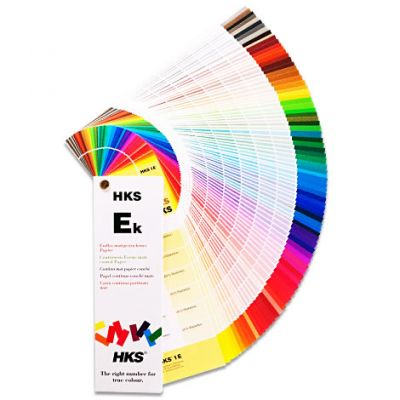 HKS Ek Endless Colour Guide Coated