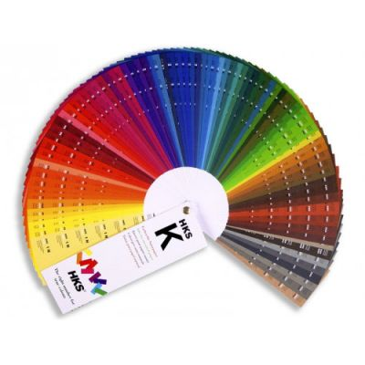 HKS Full Tone Colour Fan K