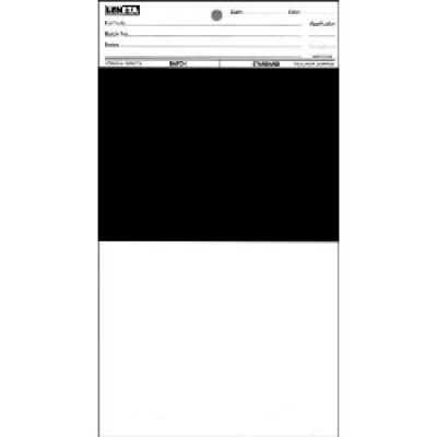 Leneta Form 2A Opacity Chart (Pack of 1500)