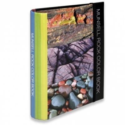 Munsell Rock Book of Colour
