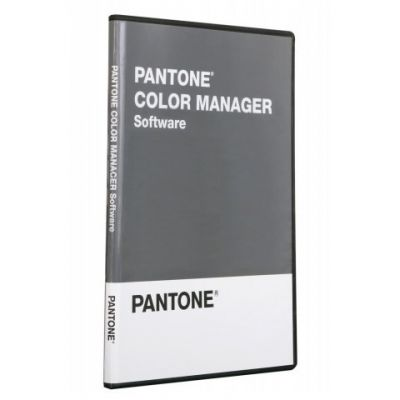 Pantone Colour Manager Software
