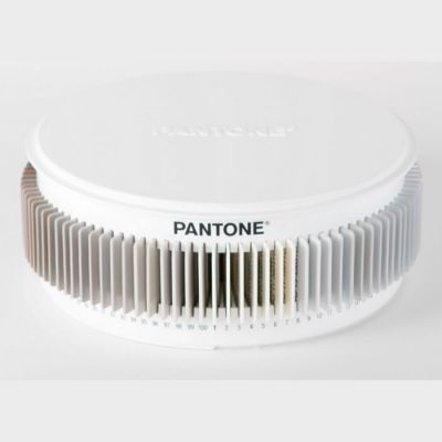 Pantone Plastics Tints and Tones Collection