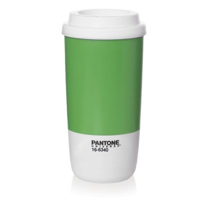Pantone Thermo Cup - Classic Green 16-6340