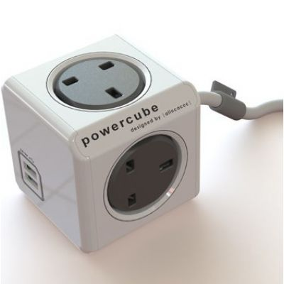 PowerCube Extended USB 3m