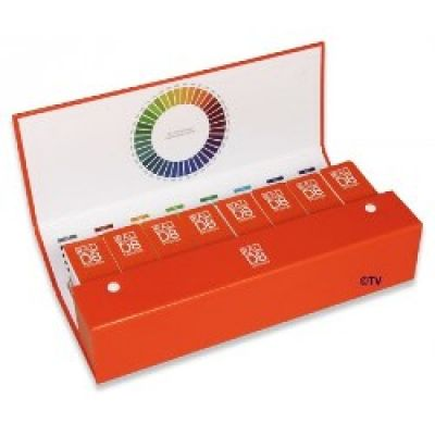 RAL D8 Design Box Set