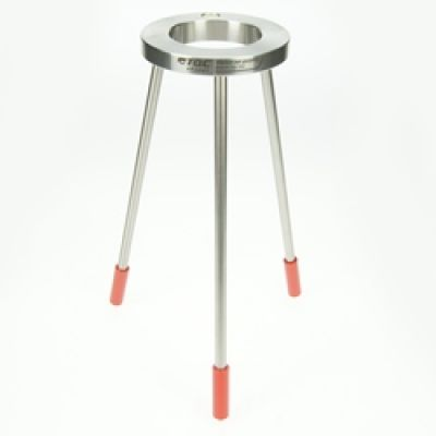 Tripod Stand for Flow Cups DIN 53211