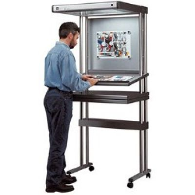 Trolley Stand for Just Normlicht Proof Multi 5000