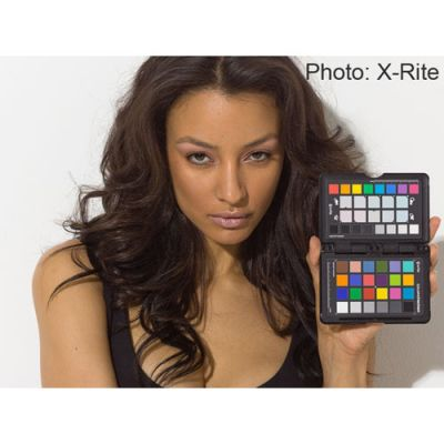 X-Rite ColorChecker Passport 2