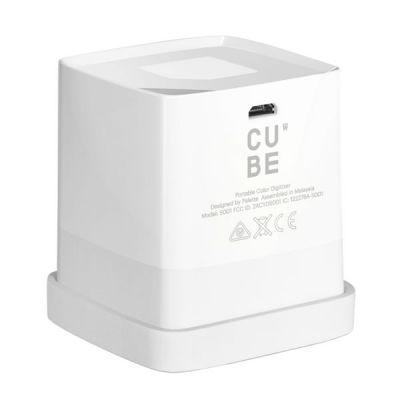 Palette Cube Portable Colour Digitizer