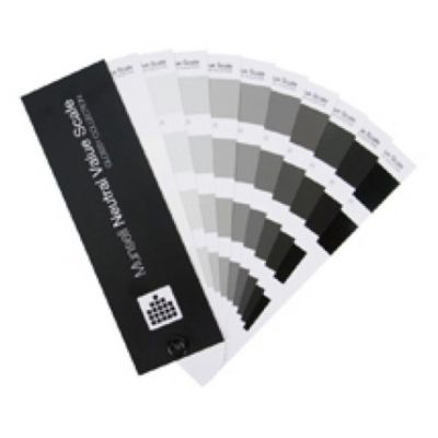 Munsell Neutral Value Scale Glossy