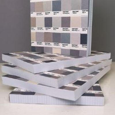 Pantone 50 Shades of Gray Flexi Journal