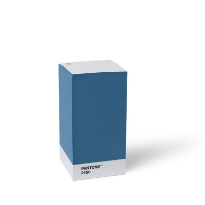 Pantone Note Pad - Blue 2150