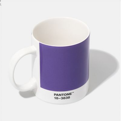 Pantone Mug - Colour of the Year 2018, Ultra Violet