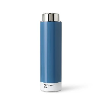 Pantone Tritan Drinking Bottle - Blue 2150