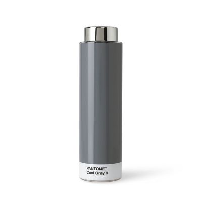 Pantone Tritan Drinking Bottle - Cool Gray 9