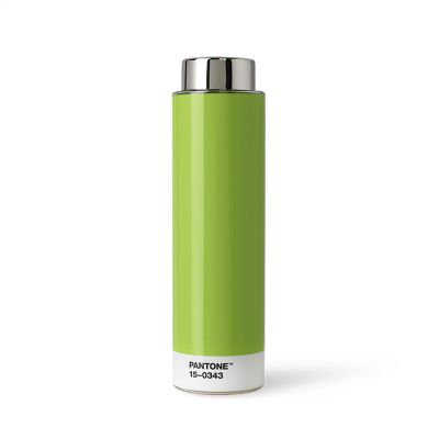 Pantone Tritan Drinking Bottle - Colour of the Year 2017 Greenery