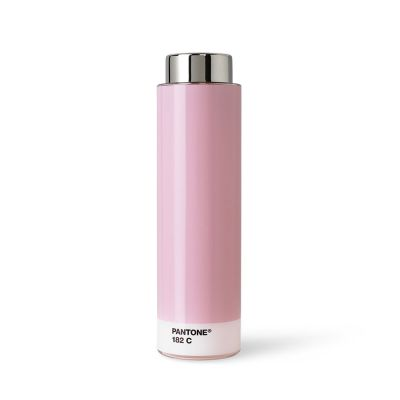 Pantone Tritan Drinking Bottle - Light Pink 182