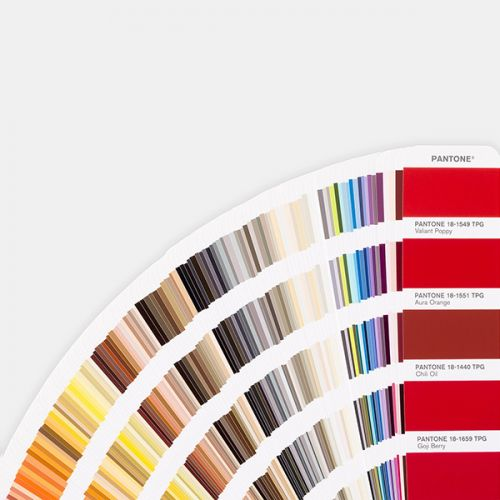 Pantone Fashion, Home + Interiors Guide