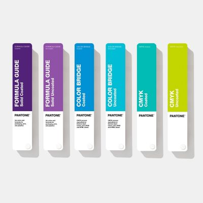 Pantone Essentials Guide Set