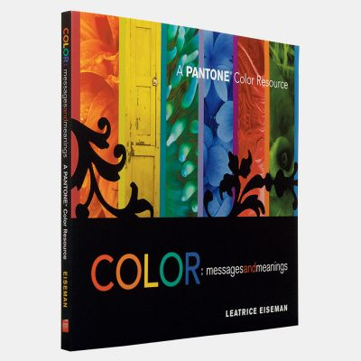 Pantone Colour Messages & Meanings