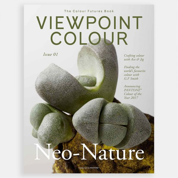 Pantone Viewpoint Colour Issue 01