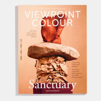 Pantone Viewpoint Colour Issue 02